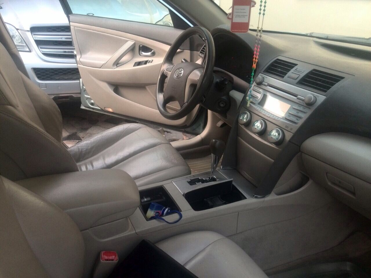 reg 2008 toyota camry le 08024875150 autos nigeria. Black Bedroom Furniture Sets. Home Design Ideas