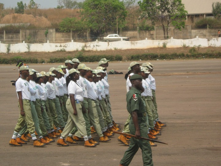 www.nysc.org.ng-NYSC Batch A Portal For Printing Call-up Letter