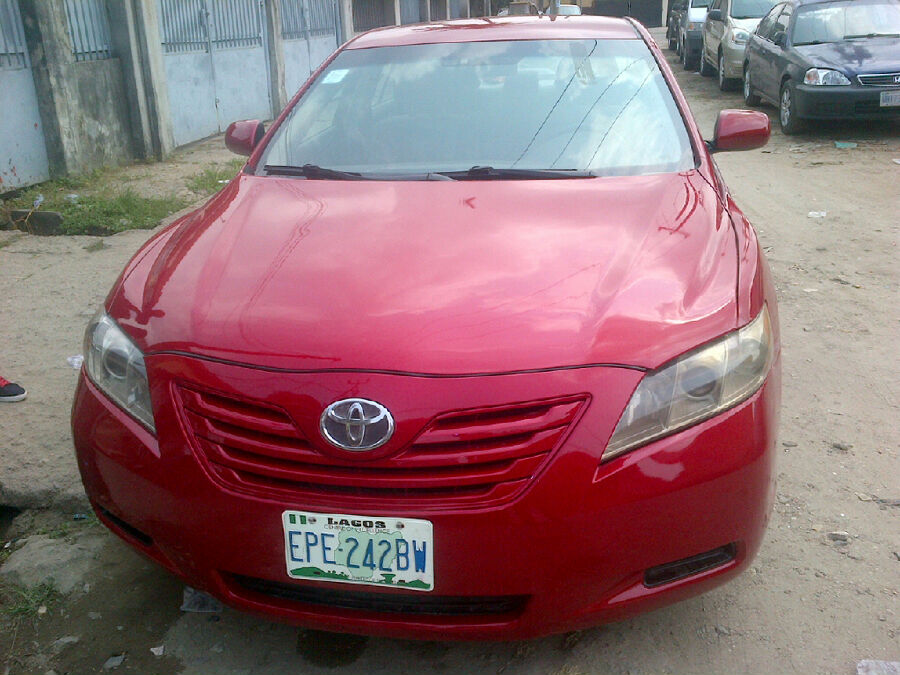 extremely clean used 2008 toyota camry limited edition buy. Black Bedroom Furniture Sets. Home Design Ideas