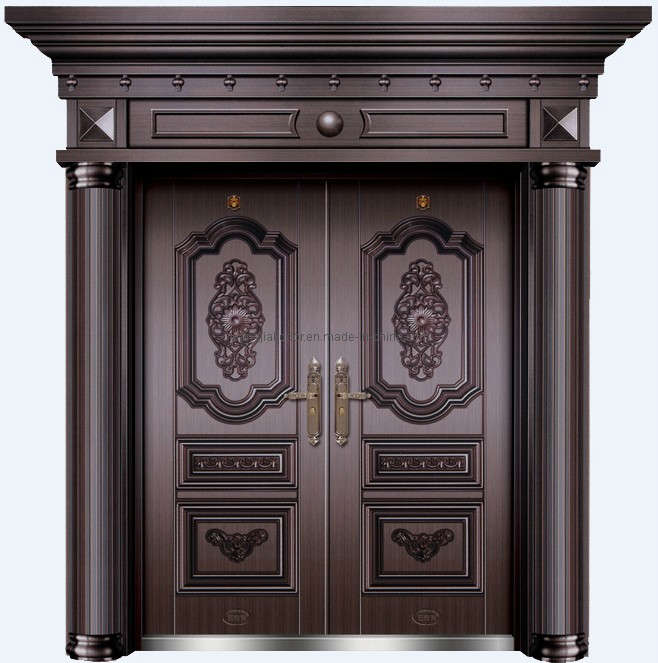 Turkey solid security doors and wooden doors for sales for Door design nigeria