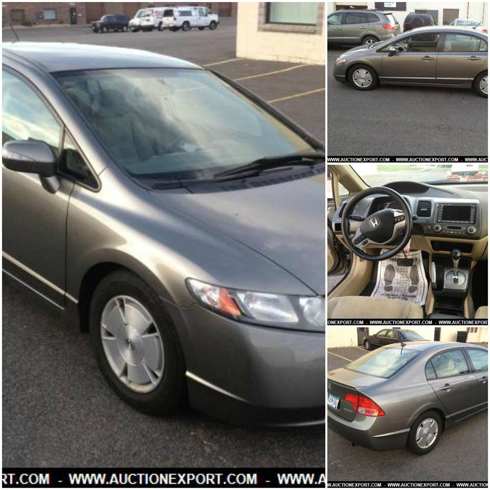 Unsold Cars For Sale By Auction Export! - Autos (45) - Nigeria