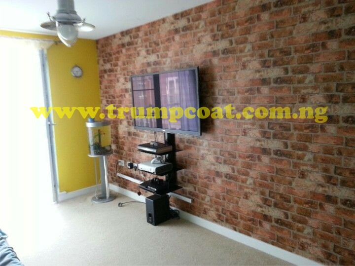 Nigeria interior wall painting designs joy studio design for Nigerian living room designs
