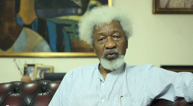 The Nigerian Nation Against General Buhari, By Wole Soyinka