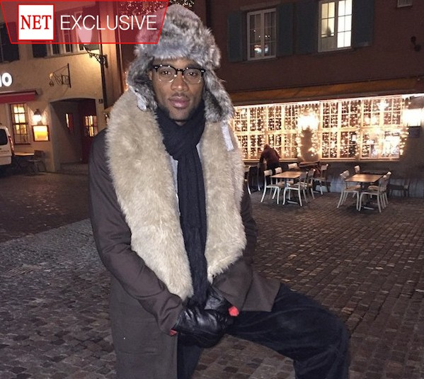 D'banj – 'I Intend To Marry And Have A Child This Year'