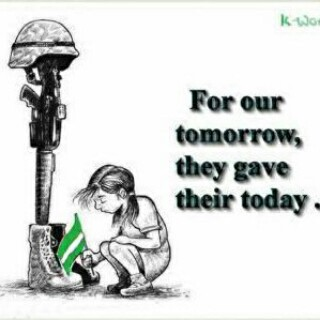 Image result for God bless the Nigeria Army