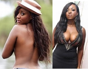 Nollywood actress nude pictures