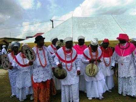 Interesting Facts About The Urhobo People Of Delta State