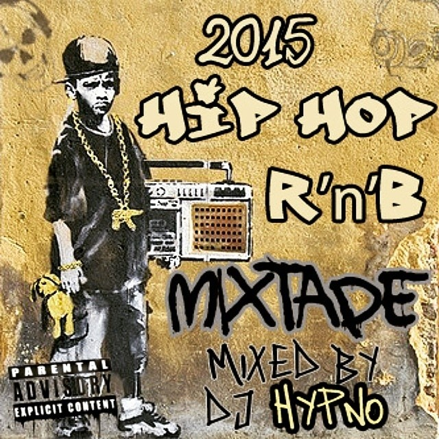 Download This Hot And Fresh HIP-HOP/R&B Mixtape By DJ Hypno - Music