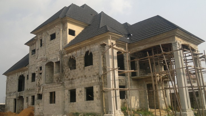 Current Prices Of Building Materials In Nigeria