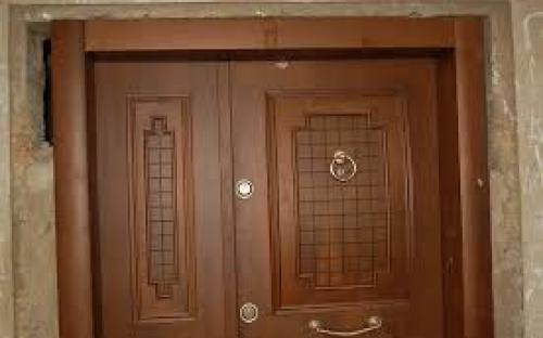Solid interior and exterior doors available and affordable for Door design nigeria