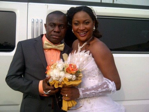 4 Likes Re Uche Elendu S Marriage Allegedly