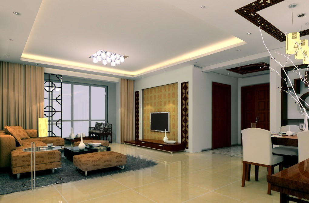 Lighting up your living room properties nigeria for Living room decoration in nigeria