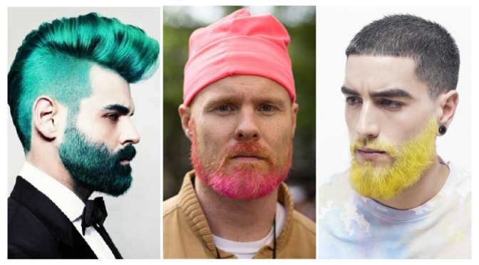 For The Men – Why You Should Colour Your Beard By Noble Igwe ...