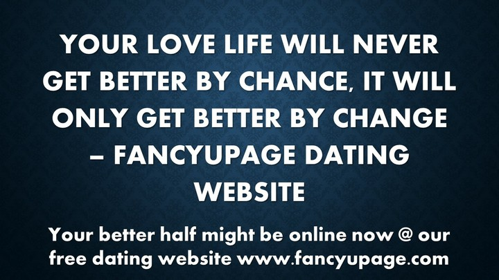 online dating how to meet up