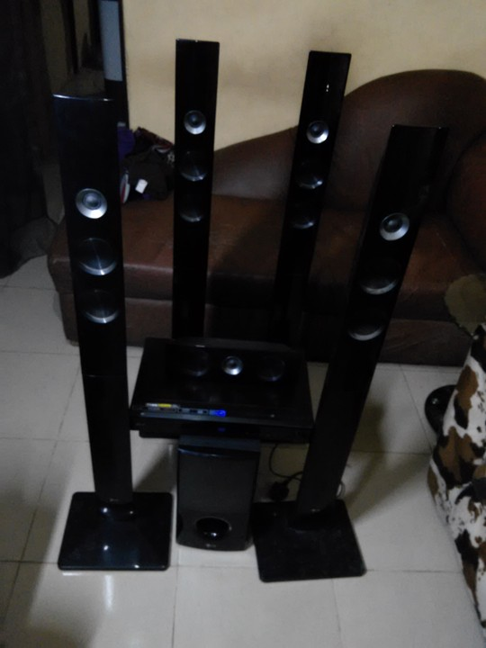 home theater for sale. 1 like home theater for sale