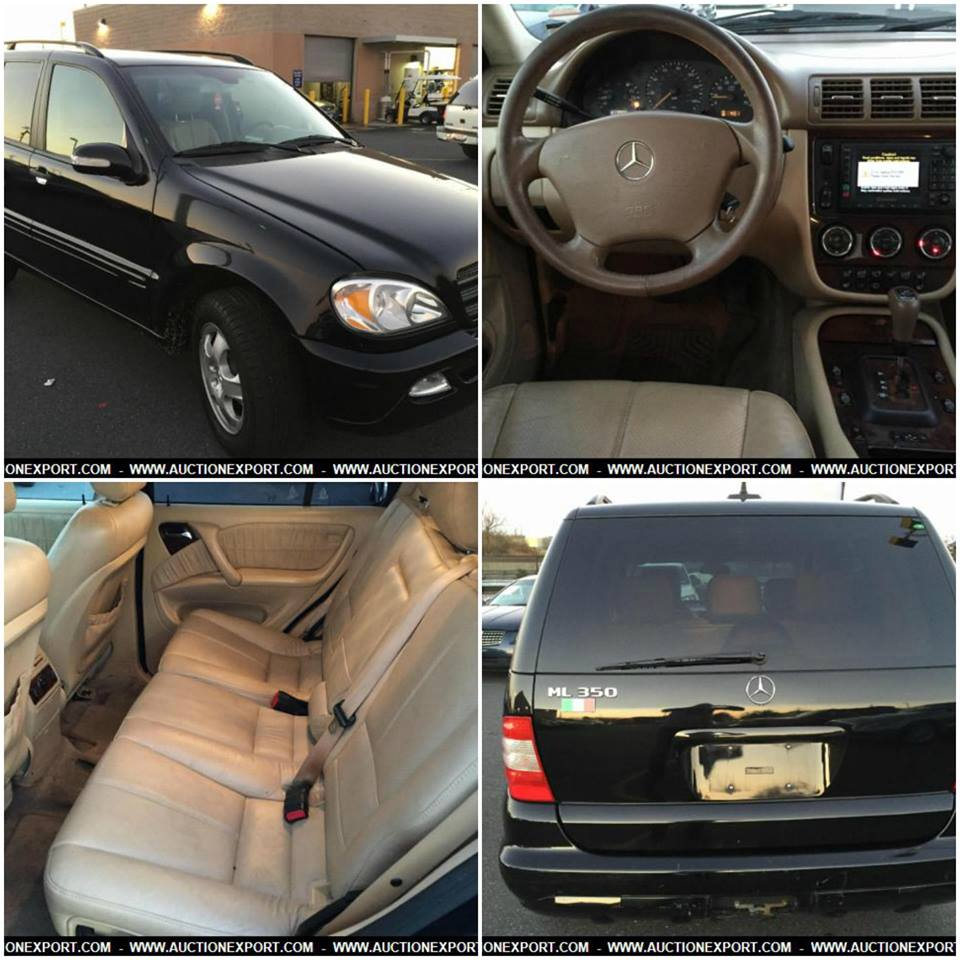 Unsold Cars For Sale By Auction Export! - Autos (47) - Nigeria