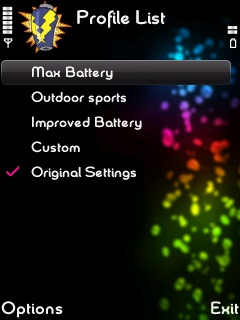 Mobile Phone Apps/games Zone Symbian S60v3 Os9 x Apps