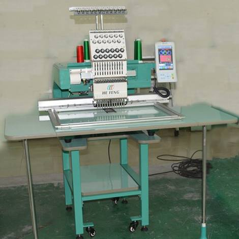 Fairly Used New Embroidery Machines For Sale Business Nigeria