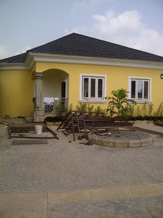 7 Bedroom House For Rent At Tesano