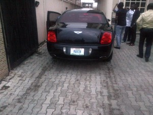 Don Jazzy S Fleet Of Expensive Cars And Their Prices Photos