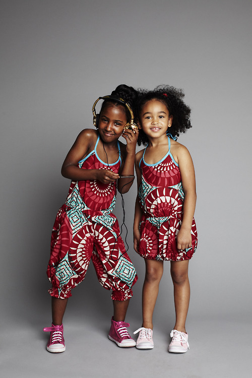 Ankara Styles For Your Kids All For Them Fashion: fashion and style school in nigeria