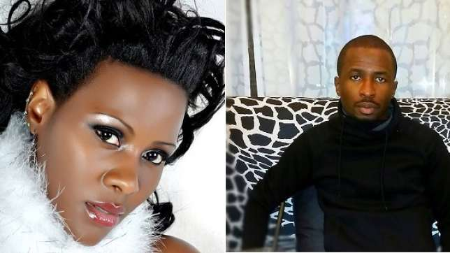 Unlucky Nigerian Who Leaked Ugandan Singer's Unclad Photos Arrested In UK
