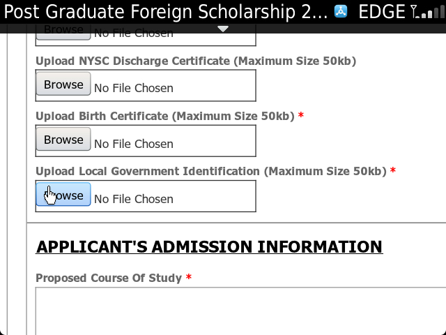 Nddc post graduate foreign scholarship 2015 education 1 nigeria so whats ur final say ill go with that since uve already gone tru d process ure a resource person on this whether u like it or not spiritdancerdesigns Image collections