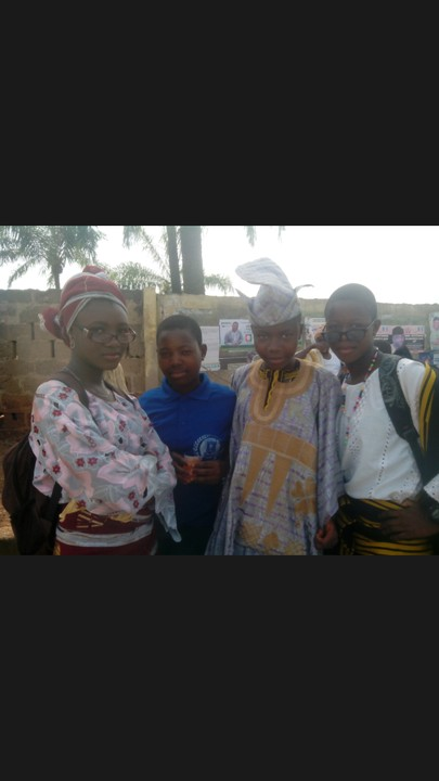 school community relationship in nigeria the yoruba