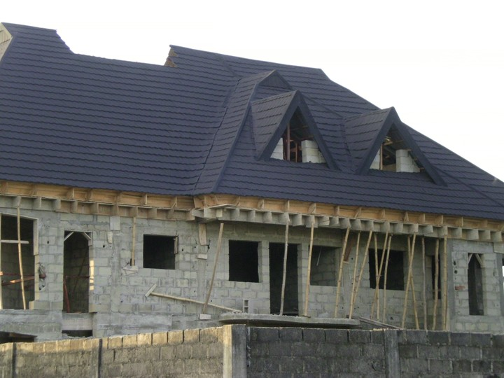Facts About Stone Coated Roofing Tiles Business Nigeria