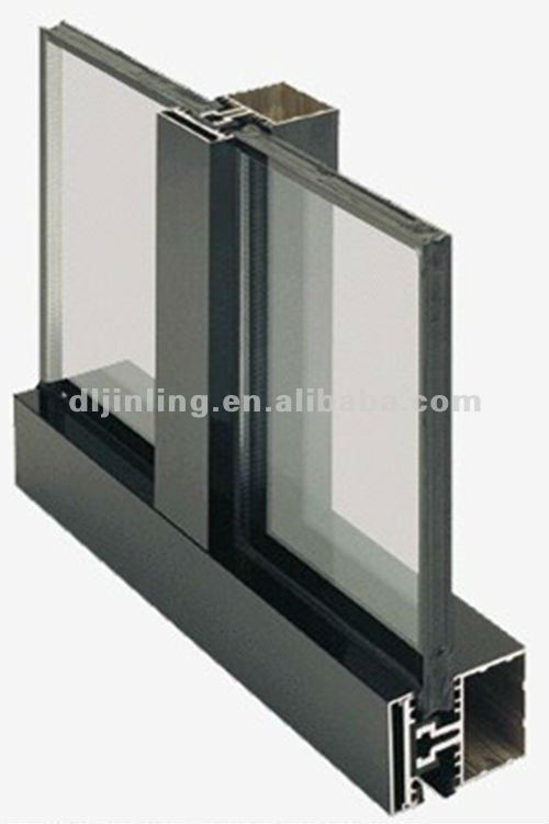 aluminum window frame parts suppliers