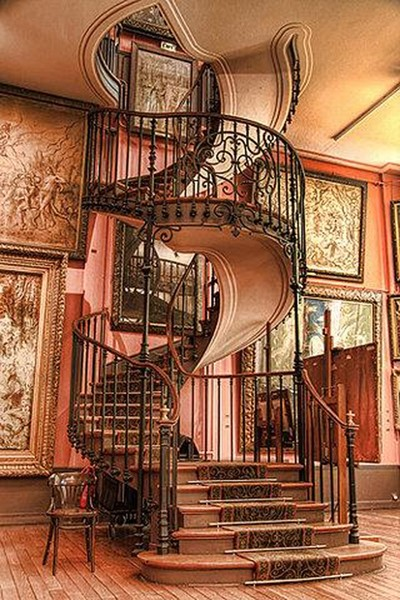 Click On The Link To Continue: Http://www.eazyhc.com.ng/blog/types Of  Staircase/