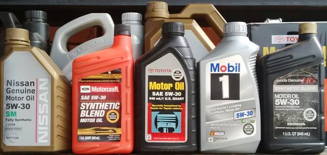 Synthetic Vs Conventional Oil >> Synthetic Versus Conventional Engine Oil - Autos - Nigeria