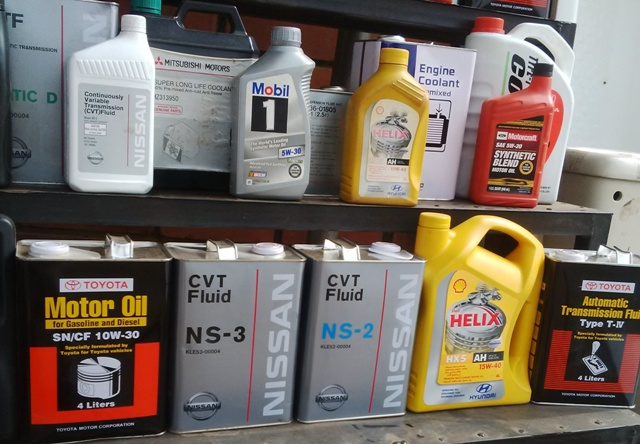 5w30 versus 5w20 autos post for Difference between synthetic and conventional motor oil
