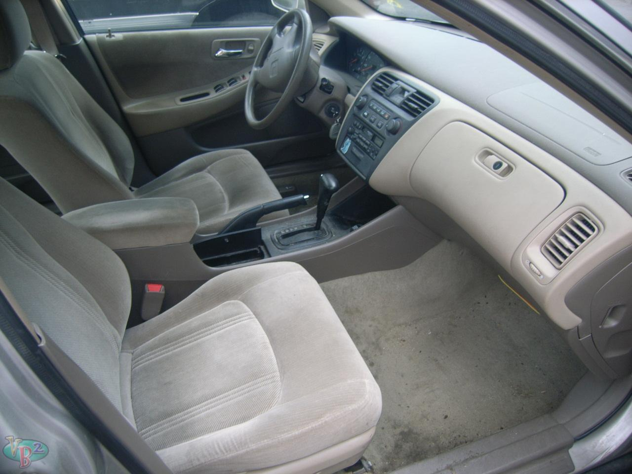 2010 Honda Accord Lx >> ***SOLD SOLD SOLD *** Used 1999 Honda Accord Lx Up For Grabs - Autos - Nigeria