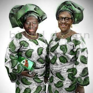 GEJ And GMB Photoshopped As Women