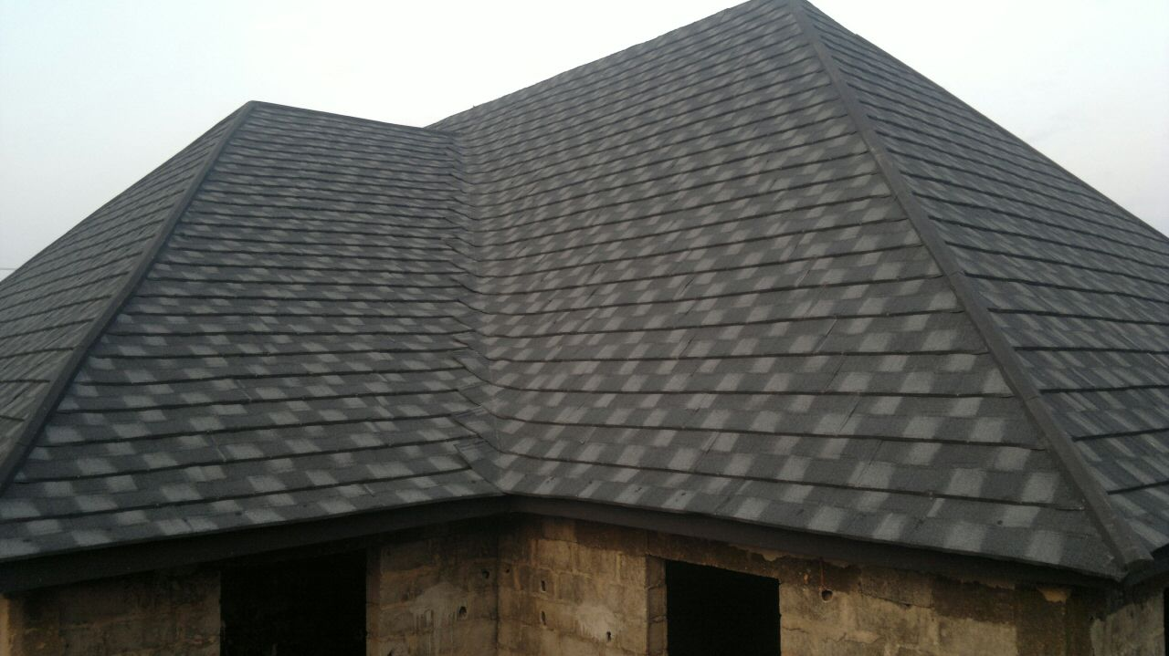 Cost Per Sq M Of Aluminium Roofing Step Tiles Properties