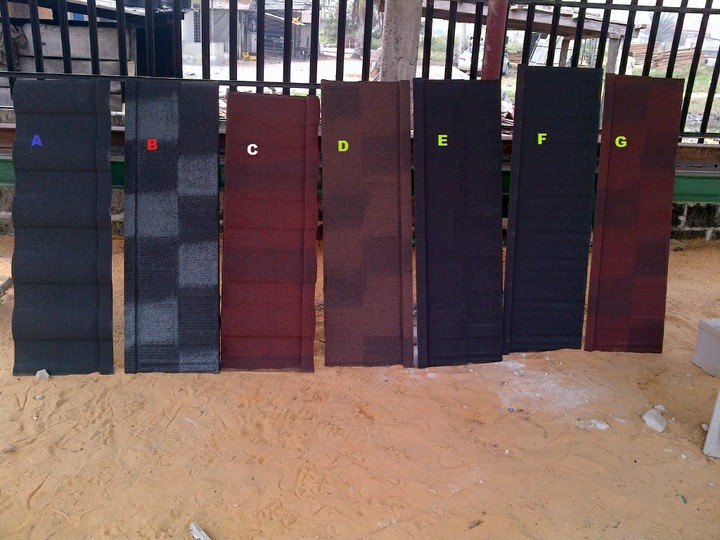 Pls Where Can I Buy Quality Tiles In Lagos Properties