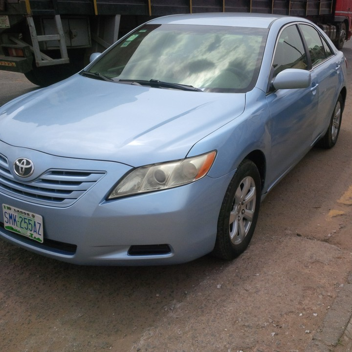 toyota camry 2008 on nairaland toyota camry 2008 model autos nigeria registered toyota camry. Black Bedroom Furniture Sets. Home Design Ideas