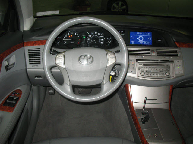 I Need A Full Option 2006 Toyota Camry Or 2005 Toyota