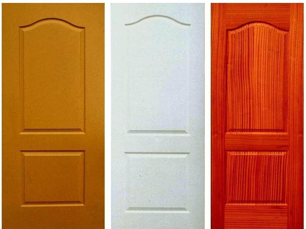 Harbinger doors and furniture properties 1 nigeria for Solid flush door