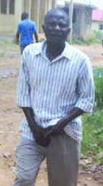 Love Potion: Native Doctor Dupes 70-year Old Woman