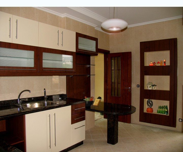 Kitchen Cabinets, Wardrobes U0026 Doors @ Touchstone Design Solutions    Properties   Nairaland