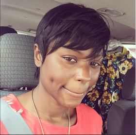 Singer Niyola Debuts Short Hair Photos Celebrities Nigeria