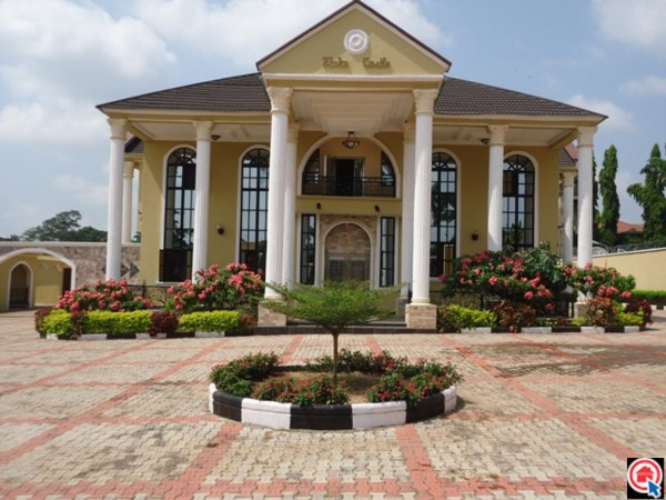 Most Beautiful Houses In Lagos House Design And