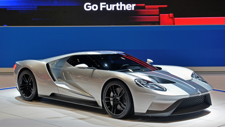 See More Pics At Www Mygiststation Com Pics New Ford Gt To Cost K