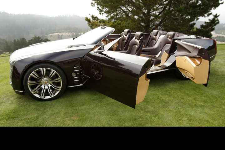 2016 Cadillac Convertible >> Pics New 2016 Cadillac Ciel Convertible Car Talk Nigeria