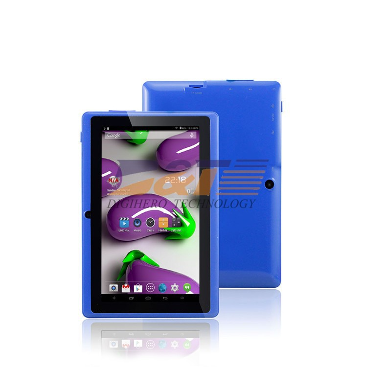 7 inch android tablets for sale often