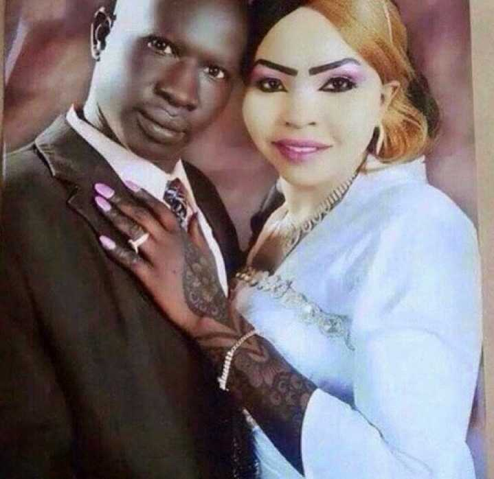 Describe This Funny Looking Couple In One Word - Romance ...