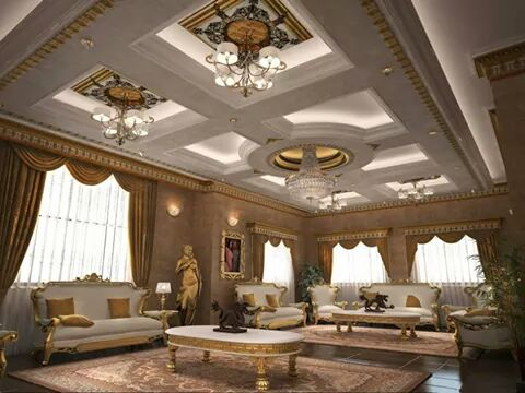 Ceiling Pop Designs For Your House Properties 3 Nigeria