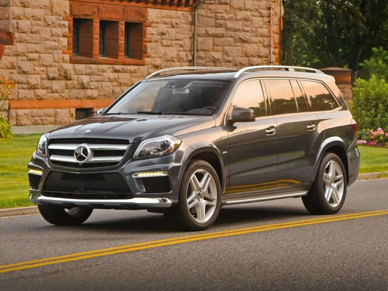 Top 10 most expensive suv 2015 pictures car talk nigeria for Expensive mercedes benz suv